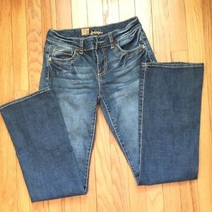 Kut From The Kloth Women's Sz 2 Flare Jeans